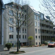 Josefshaus Altenheim