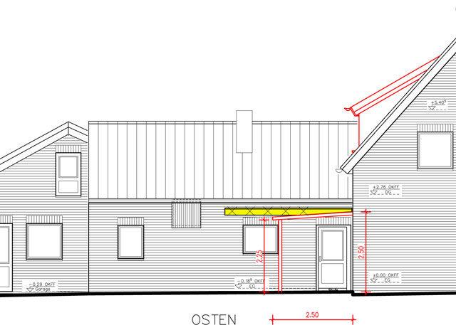 Umbau und Modernisierung eines Wohnhauses in Drensteinfurt O